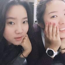 Gaeun User Profile
