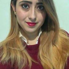 Profil utilisateur de Lizbeidi