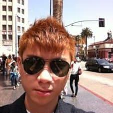 Qin Jia User Profile