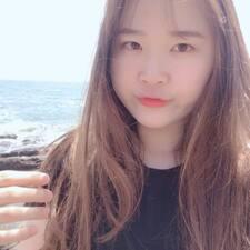 Profil utilisateur de Seo Yoon