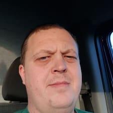 Jeppe User Profile