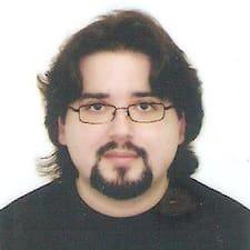 Pietro User Profile