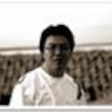 Profil utilisateur de 석진