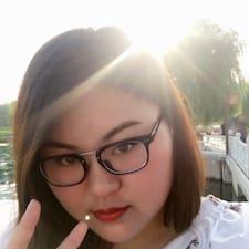 Profil utilisateur de 晓青