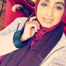 Profil korisnika Iman