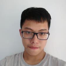 泽伦 User Profile