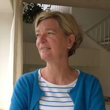 Stefanie Brugerprofil