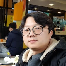 Nutzerprofil von Junghee