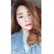 Profil utilisateur de 花花