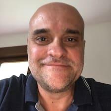 Profil utilisateur de Hansjoerg