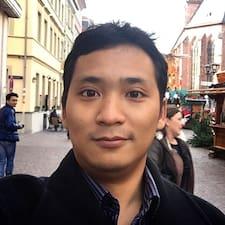 Nattapong User Profile
