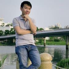 Nutzerprofil von Thang
