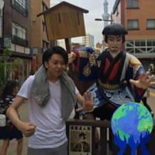 照太 felhasználói profilja