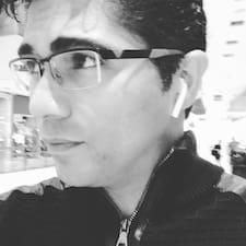 Nutzerprofil von Carlos De Jesus