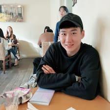 Profil utilisateur de Sunghyun