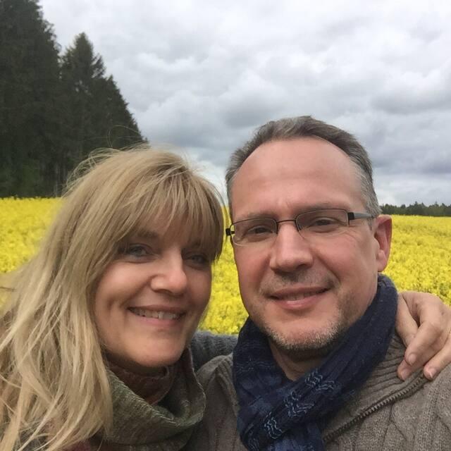 Reiseführer vonAndreas & Heike