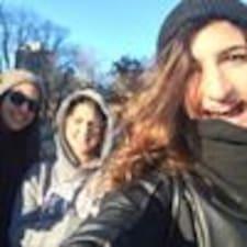 Profilo utente di Rania