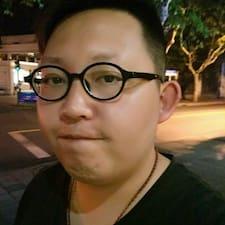 麟骏 User Profile