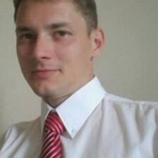 Ростислав的用戶個人資料