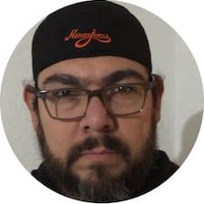 Juan Ignacio - Uživatelský profil