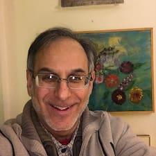 Rick Brugerprofil