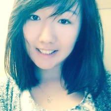 Profilo utente di Qingying