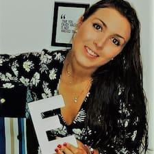 Joana Maria User Profile