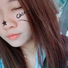 Gebruikersprofiel QiongYu