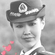 Nutzerprofil von 郑春芝
