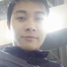 SoulJay User Profile