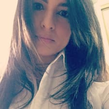 Profil Pengguna Aridia