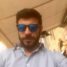 Nutzerprofil von Giorgio