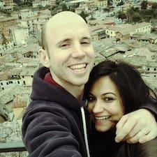 Anvita & Matt