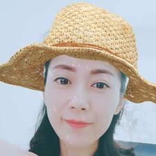 Профиль пользователя 郑剑萍