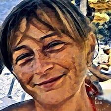 Profil Pengguna Debora