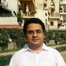 Amit - Uživatelský profil