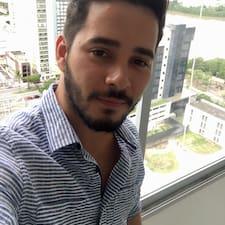 Perfil do utilizador de José Henrique
