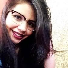 Profil Pengguna Mirela