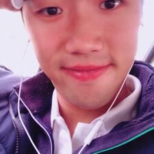 Profil Pengguna Wonbin