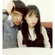 佳俊 - Uživatelský profil