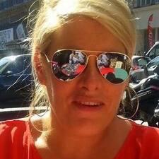 Marie Gabrielle Brugerprofil