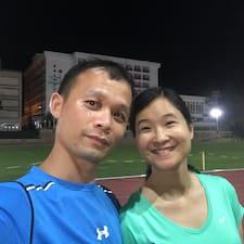 Nutzerprofil von Chingyi