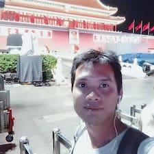 Profil utilisateur de Dk鑫