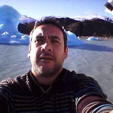 Profil korisnika Federico Ignacio