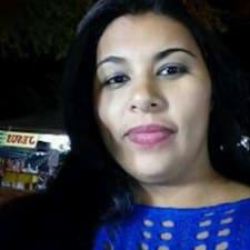 Marlete Alves Kullanıcı Profili