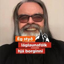 Leifur Ragnar