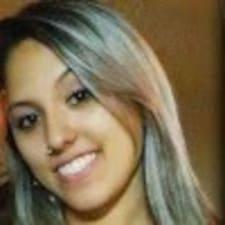 Brenda  Aparecida - Profil Użytkownika