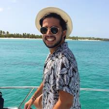 Bruno Alexandre User Profile