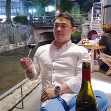 Nutzerprofil von Bingfeng