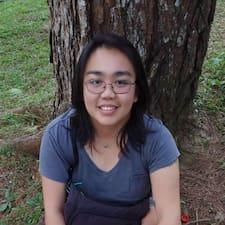Elizsa User Profile